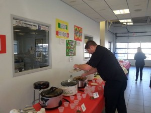 McGrath Chili Cook-Off