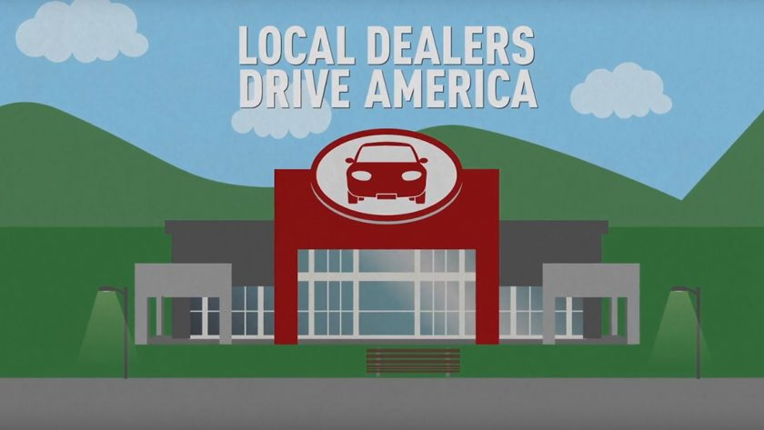 Car Dealerships are the Backbone of Local Economy!