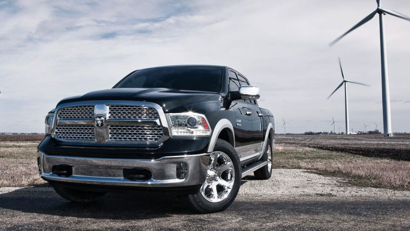 Top 5 2014 RAM 1500 Truck Accessories