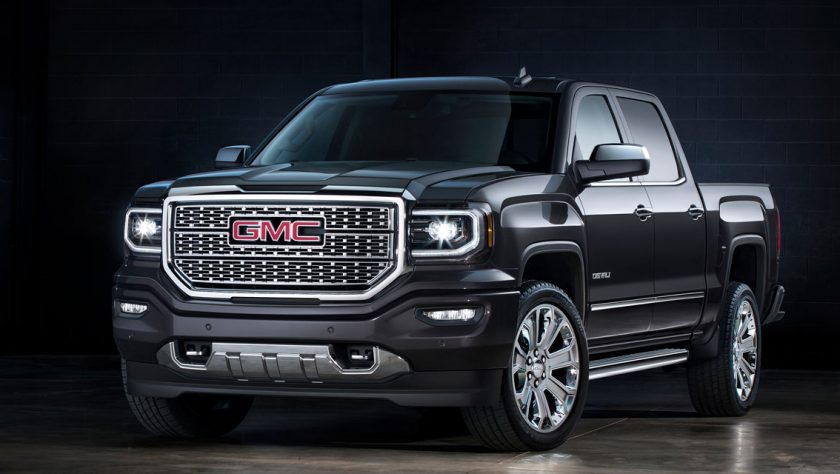 How the Denali Line Makes GMC Vehicles Exceptional