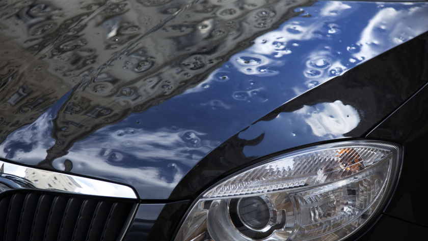 How to Repair Hail Damage on your Car