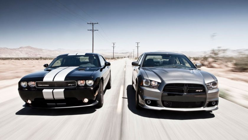 Dodge Double-Up: Drive a 2014 Charger or Challenger Now, a 2015 Next Year