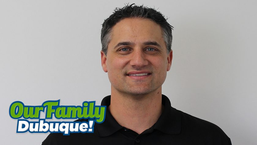 Meet Our Service Director Scott Mudlin