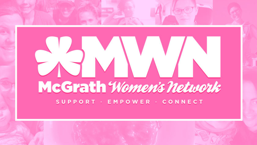 McGrath Women's Network