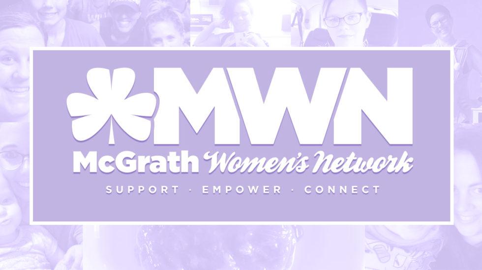 Women of McGrath