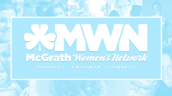 mcgrath womens network