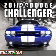 2011 Dodge Challenger Hits the Streets of Cedar Rapids
