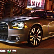 The 2012 Dodge Charger Marches into Cedar Rapids