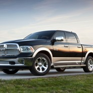 Trucks and SUVs Power Rising Auto Industry