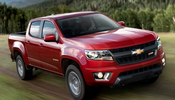 Most Fuel Efficient Trucks: Duramax Diesel GMC Canyon and Chevrolet Colorado | McGrath Auto Blog