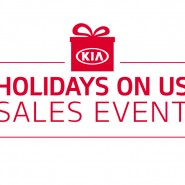 Kia: This Holiday is on us!