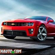 Chevy Camaro ZL1 Coming to Cedar Rapids