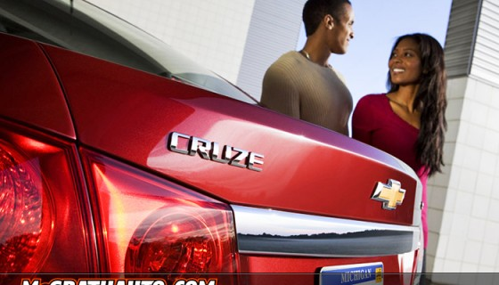 Cedar Rapids Dealer Chevy Cruze Review